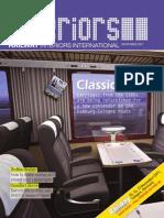 Rail Interiors Magazine-2011