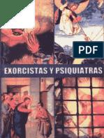 Exorcistas y Psiquiatras - P. Gabriele Amorth
