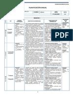 Historia Planificacion - 2 Basico