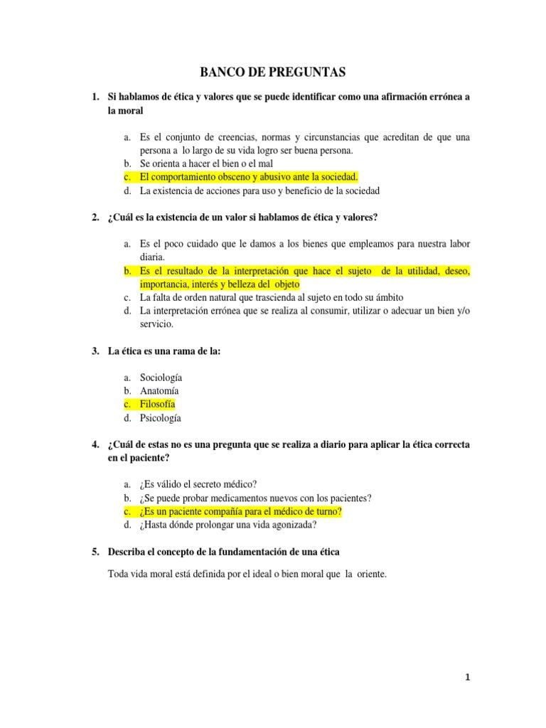 Único Anatomía Y Fisiología Pregunta Modelo - Anatomía de Las ...