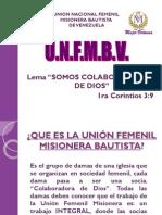 Guia Colaboradoras UNFMBV