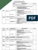 Rancangan Pengajaran Tahunan KSSR Tahun 1 - Matematik SK - 2015 - Johor