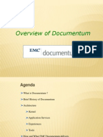 Documentum Architecture