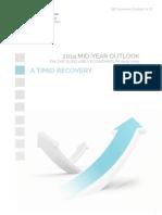 EBF Mid-Year Economic Outlook 2014