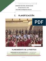 Monografia de La Comunidad de Matucana (Grupo 35)