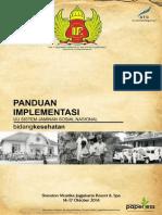 E-book Sjsn Bidang Kesehatan_ir Conference 2014