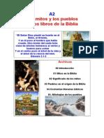 Introducción Los Mitos y los Pueblos