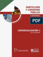 Modulo de Catedra Comercializacion I