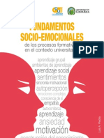 Fundamentos Socio Emocionales Pagina Web