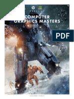 Cg Masters Nvidia