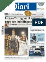 Diario Terragona