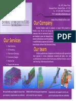 Structfab Flyer 0
