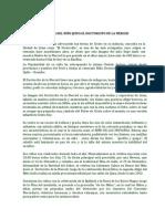 Historia Del Niã'o Doctorcito