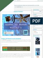 Arduino Basics_ 433 MHz RF Module With Arduino Tutorial 3