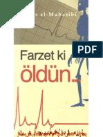 Farzet Ki Oldun - Haris El-Muhasibi