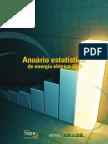 EPE-Anuário Estatístico de Energia Elétrica 2013