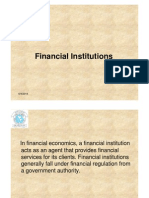 11039 Microsoft PowerPoint - Financial Institution and Banking Ppt [Compatibility Mode]