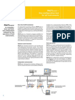 Configuration PACTWare