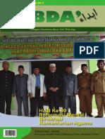 Buletin IBDA Kemenag Pidie Jaya