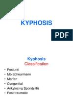 Kyfosis Scheuerman