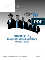 Obiee 11g Docs Files
