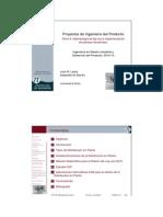 Tema 8. Metodología Del Lay-out e Implementación de Plantas Industriales