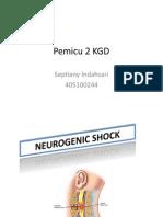 Pemicu 2 KGD Septiany