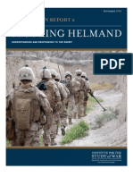 Securing Helmand (ISW)