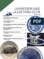 Transferware Collectors Club Bulletin 2014, no. 3