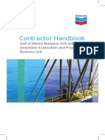 Contractor Handbook