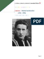 ValeriuGafencu-SfantulInchisorilor1921-1952