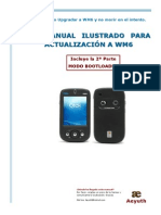 Manual Update WM6 Ilustradod