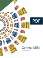 General Mills 2006 Annual Report