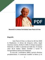 Novena Fer Ioan Paul Al II-lea (1) (1)