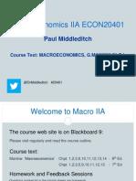 Macro econs