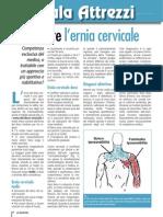 - Affrontare l'Ernia Cervicale