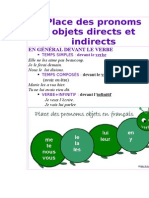 Place des pronoms objets directs et indirects.doc