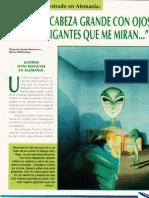 ALIEN - VEO UNA CABEZA GRANDE CON OJOS NEGROS GIGANTES QUE ME MIRAN... R-080 Nº041 - REPORTE OVNI.pdf
