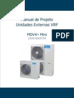Projeto Instalação Ar Condicionado Central