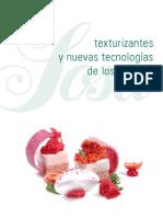 Texturizantes Nuevas Tecnologias Sabores[1]