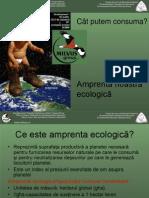 10.Amprenta ecologica