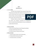 Laporan Basis Data Praktikum