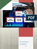 Technical Analysis - Trix