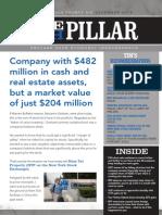 4th Pillar Issue December 2014