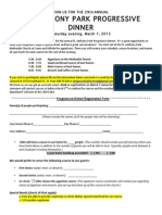 Progressive Dinner 2015 Registration Form (1)