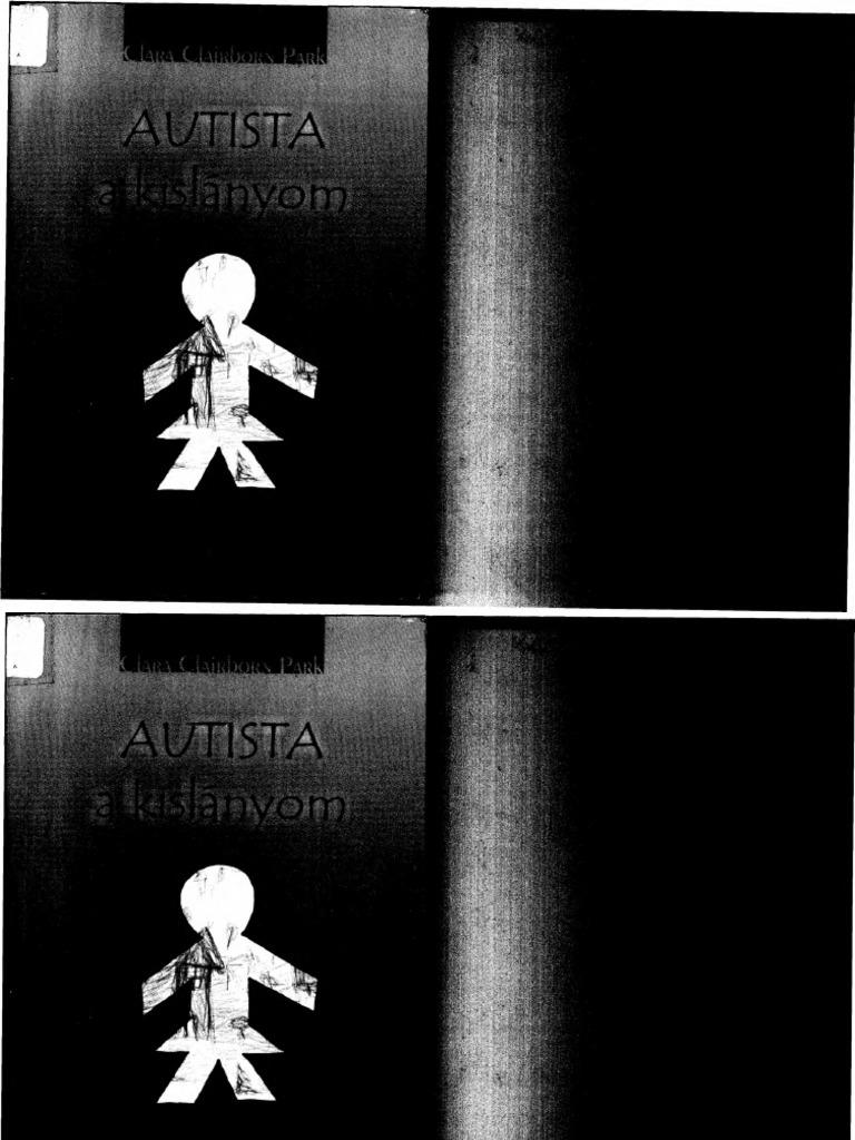 Clara Clairbome Park - Autista a kislányom.pdf 73a2b40c76