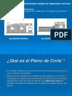 planos civil (dibujo).ppt