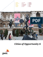 Cities of Opportunity 2014