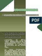 Compañia Minera Orcopampa