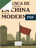 Busca de La China Moderna